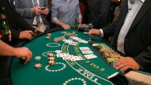 Blackjack casino Nederland