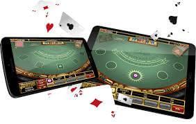 Gratis spelen blackjack